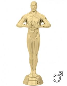 Figurina 803 - Oscar